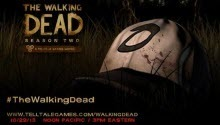The Walking Dead: Season Two release date was announced