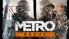 The Metro Redux Collection has been officially announced