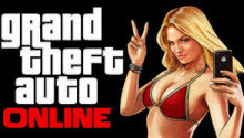 Grand Theft Auto V Online developers have come to grips with cheaters
