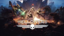 La deuxième extension de Helldivers est lancée
