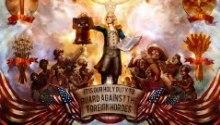 Видео геймплея BioShock Infinite