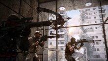 Убойный трейлер Battlefield 3: Aftermath