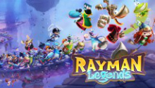 The Rayman Legends game's release for Xbox One and PS4 is coming sooner