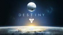 Les éditions collectors, la date de sortie et la vidéo du bêta de Destiny ont été révélées