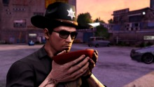 The sheriff, pig and an assasin will be new Sleeping Dogs heroes