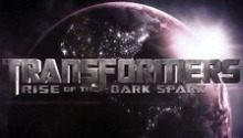 The debut Transformers: Rise Of The Dark Spark trailer has been presented