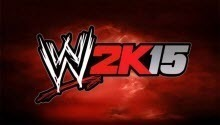 WWE 2K15 game is announced on PC