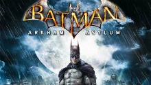 The Batman: Arkham Asylum game will get an animated movie