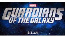 Les Gardiens de la Galaxie - une nouvelle comédie de super-héros - a reçu la première bande-annonce (Cinéma)
