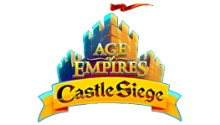 New Age of Empires: Castle Siege game has been announced