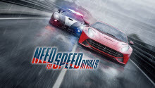 New Need for Speed: Rivals add-on is presented in video