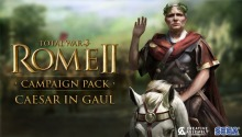 First Total War: Rome 2 DLC will be released a bit later