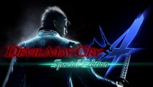 The content of Devil May Cry 4: Special Edition is detailed