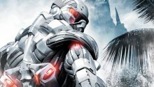 Crysis 3 multiplayer trailer with its producer comments