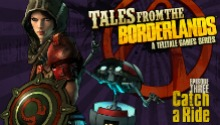 Tales from the Borderlands: Episode 3 is coming in two weeks