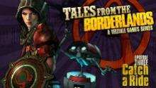 Третий эпизод Tales from the Borderlands готовится к выходу