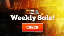 Weekly Paypal offer from G2A.com continues!