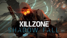 Свежие скриншоты и видео Killzone: Shadow Fall