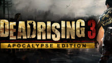 Dead Rising 3 review: Apocalypse is coming to PC