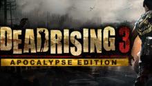 Обзор Dead Rising 3: Апокалипсис на ПК
