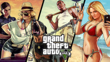 GTA 5 news: multiplayer mode, DLCs and more