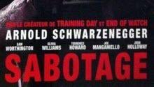 Фильм «Саботаж» с Арнольдом Шварценеггером обзавелся новым трейлером (кино)