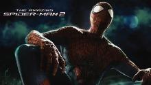 Nouvelles images et bande-annonce de The Amazing Spider-Man 2 ont été présentés