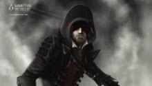 Assassin's Creed 4 art