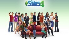The Sims 4 news: the game's version for Mac and the information about the new add-on