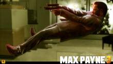Max Payne 3 DLC was announced