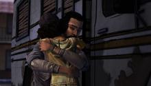 Четвертая часть The Walking Dead от Telltale Games уже в сети