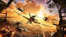 War Thunder beta start!