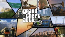 GTA V on PC, PS4 and Xbox One has been announced!