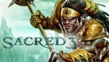 Представлены новые скриншоты и трейлер Sacred 3