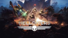 The second Helldivers expansion is out