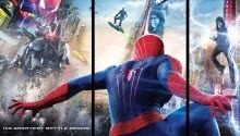 New The Amazing Spider-Man 2 trailer was leaked (movie)