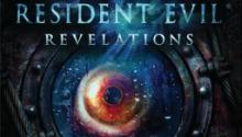 Анонсирована демо-версия Resident Evil: Revelations для ПК и приставок
