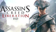 L'aperçu d'Assassin's Creed Liberation HD