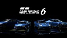 New Gran Turismo 6 videos and exclusive car