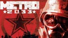 Get a free Metro 2033 version!