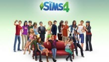 The latest The Sims 4 update has added cool costumes