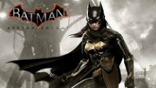 The first Batman: Arkham Knight DLC comes out this month