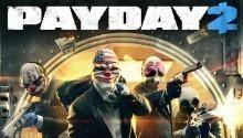 Nouveau Payday 2 DLC - Hotline Miami - est disponible sur Steam