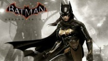 La première extension de Batman: Arkham Knight sortira ce mois