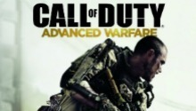 The details of the next CoD: Advanced Warfare DLC are revealed