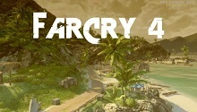 Far Cry 4 game is under development?