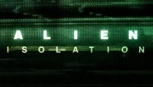 Alien: Isolation system requirements have been revealed