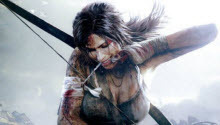 Tomb Raider multiplayer mode