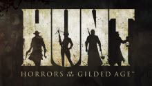 Hunt: Horrors of the Gilded Age - new online action game from Crytek - was announced