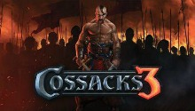 Cossacks 3 game is officially announced